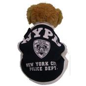 NYPD Navy/White Dog T-Shirt