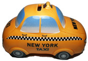 Bank New York Taxi