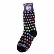 MTA Bullet Socks