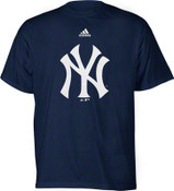"Yankees Navy ""Team Logo"" Youth T-Shirt"