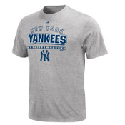 "Yankees ""Opponent"" Ash Youth T-shirt"