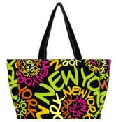 Robin-Ruth NY Rainbow Spiral Bag