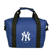 NY Yankees Cooler Bag - Navy Soft Sided