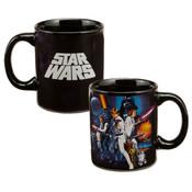 Star Wars A New Hope 12 oz Ceramic Mug