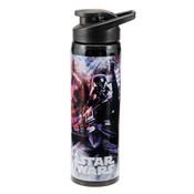 Star Wars 24 oz Stainless Steel Water Bottle