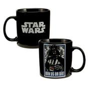 Star Wars Darth Vader 20 oz Ceramic Mug