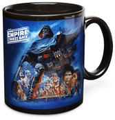 Star Wars The Empire Strikes Back 12 oz Ceramic Mug