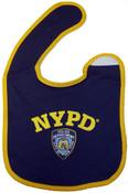 NYPD Baby Bib