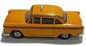 NY Taxi Cab Pencil Sharpener