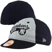 Yankees Infant Tiny Team Script 9TWENTY Hat