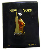 King Kong ESB Pin