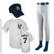 Mickey Mantle Costume for Kids