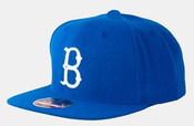 Brooklyn Dodgers Snapback Hat
