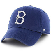 Brooklyn Dodgers Game Cleanup Hat