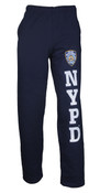 NYPD Sweatpants for Adults
