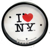 I Love NY Breath Mints with Game