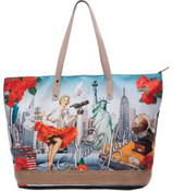 Robin-Ruth NY Liberty Tote Bag