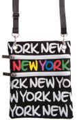 Robin-Ruth NY Rainbow Neck Wallet
