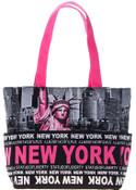 Robin-Ruth NY Pink Liberty Luxury Bag