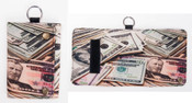 Robin-Ruth NY Money Wallet