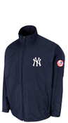 NY Yankees Authentic Triple Climate On-Field Jacket