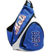 New York Mets Slingback Messenger Backpack by Concept One