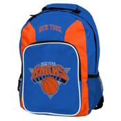 New York Knicks Royal Blue Southpaw Backpack