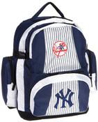 New York Yankees Trooper Backpack