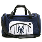 NY Yankees Roadblock Duffel Bag
