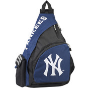 NY Yankees Leadoff Sling Backpack by Concept One