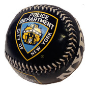 NYPD Blue Baseball