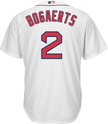 Xander Bogaerts Jersey - Boston Red Sox Replica Adult Home Jersey (91-7700-RSXH-XB2) (view)