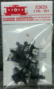 Caboose Industries 5202S