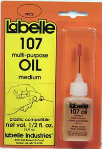 Labelle 107 Plastic Compatible Oil