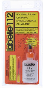Labelle 112 Coupler Lube