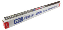PECO SL-8300 HO code 83 Flex 3' section Box/25
