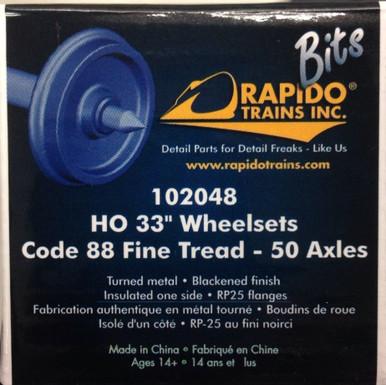 Rapido Trains 102048