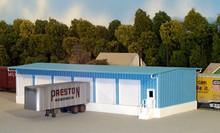 Pikestuff 5001 HO Truck Terminal Kit