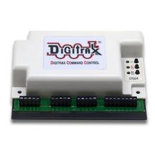 Digitrax DS64 Quad Stationary Decoder
