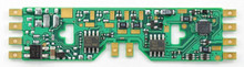 TCS 1000 A4X 4 Function Decoder - LED Ready - Atlas style board