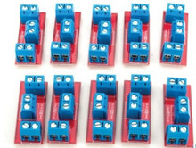 ACCU-LITES Vampire II - DCC BUSS Connection system - 10 Pack