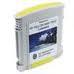Remanufactured  HP 940YXL (C4909AN) Hi-Yield Yellow Ink Cartridge