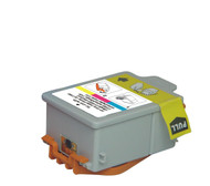 Remanufactured  HP 14C (C5010DN) Tri-Color Ink Cartridge