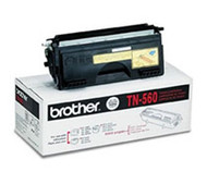 Genuine OEM Brother TN560 High Yield Laser Toner Cartridge