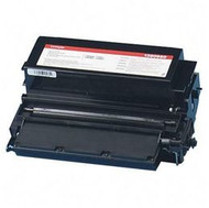 Remanufactured Lexmark / IBM 1380950 Black Laser Toner Cartridge