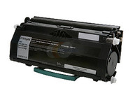 Remanufactured Lexmark E460X11A Extra Hi-Yield Black Laser Toner