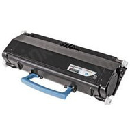 Remanufactured Lexmark X463X11G Extra Hi-Yield Black Laser Toner
