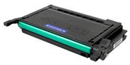 Compatible Samsung CLP-K600A Black Laser Toner Cartridge