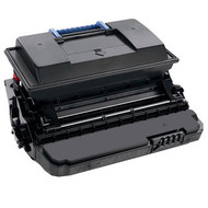 Reman. Compatible Dell 330-2045 (HW307) Hi-Yield Black Laser Toner