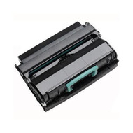 Reman. Dell Compatible 330-2665 (XN009) Std Yld Black Laser Toner
